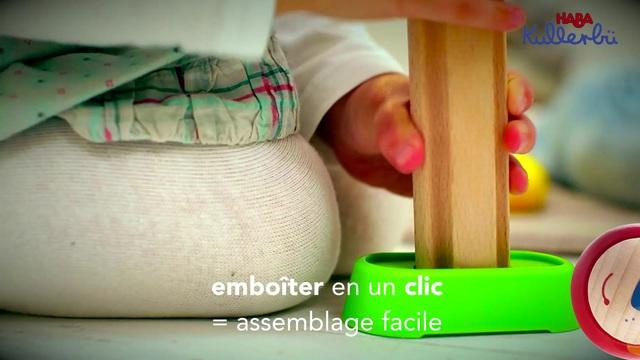 HABA Kullerbü (französisch) Erklärvideo