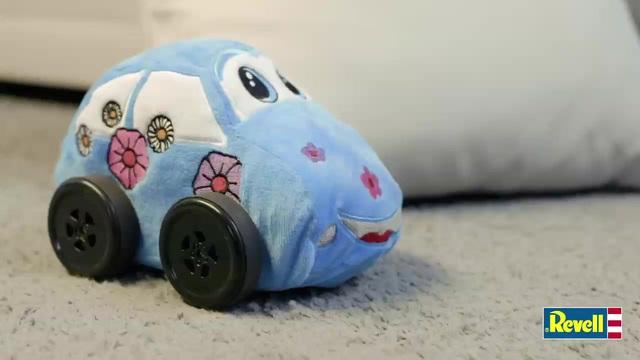 Revellino - Tractor / Racing Car / Flower Car Video 3