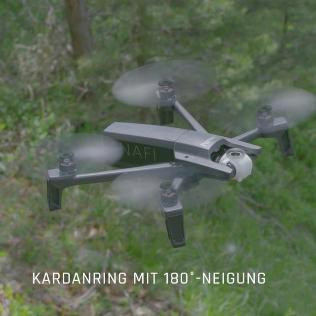 ANAFI Drohne Video 3