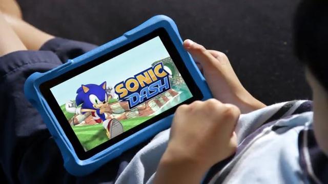 Amazon Fire Tablet Kids Video 3