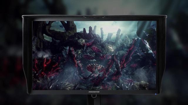 Acer - Predator XB3 /XN3 Video 3
