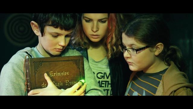 Das magische Buch von Arkandias Video 3