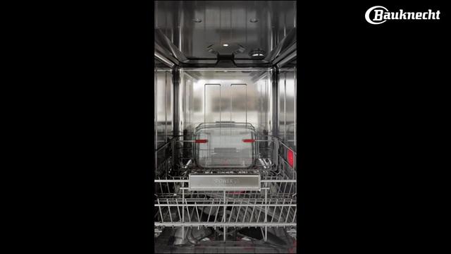 Bauknecht - PowerClean Video 13
