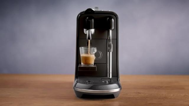 Nespresso - Creatista Uno Video 3